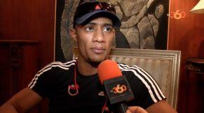 cover video - الممثل المصري محمد رمضان في ضيافة Le360