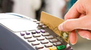 الأداء بالبطاقة البنكية