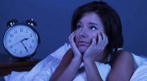 النوم الأرق