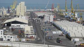 ميناء الدارالبيضاء