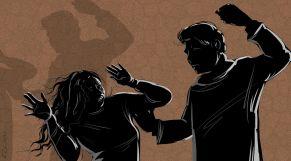 عنف ضد المرأة
