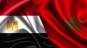 المغرب ومصر