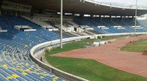 ملعب محمد الخامس