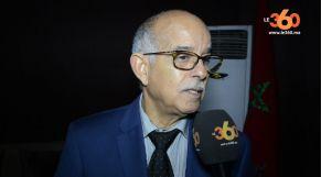 cover vidéo :Le360.ma •Mohamed Cheikh Biadillah