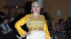 عروس أمازيغية