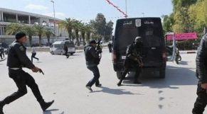 شرطة تونس