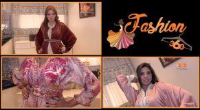 Cover Video -Le360.ma •Fashion