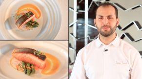 Cover Video -Le360.ma •  وصفة سهلة لإعداد طبق السلمون بالبرتقال :le360شهيوات