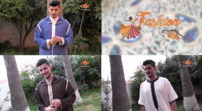 غلاف فيديو... أزياء رجالية لليالي رمضانية