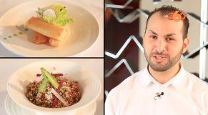 Cover Video -Le360.ma • بالفيديو. لريجيم صحي في رمضان..وصفة الكينوا بالخضر