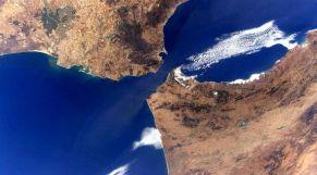 حدود المغرب إسبانيا