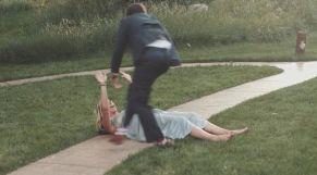 سقوط عروس