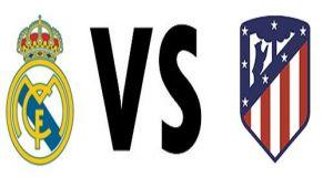 ريال مدريد ضد أتليتيكو