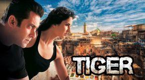 الفيلم الهندي النمر
