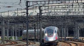 قطار صيني