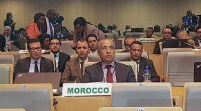 المغرب في قمة أديس أبابا