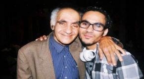 أسامة التونسي عبد الرؤوف