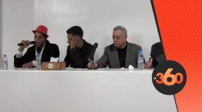 cover Video - Le360.ma • محمد زيان: حزبنا يريد أن يحكم و الزفزفي رجلٌ ملكي و وطني