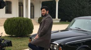 محمد فضل شاكر