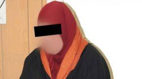 الإعدام شنقا لشقيقة زعيم القاعدة السابق أبو عمر البغدادي