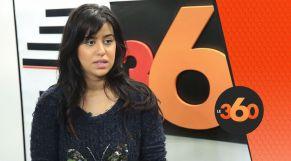 cover Video -Le360.ma •  حنان أمجد : انعدام الإحترافية جعلني أتجه نحو الإنتاج الذاتي