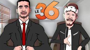 cover Video - Le360.ma • La brigade Saad et Badr Hari