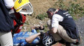 وفاة دراج بلجيكي