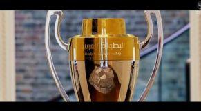 كأس البوطولة العربية