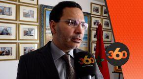 غلاف فيديو -  الحكومة المغربية تؤكد على مسؤولية الجزائر في النزاع