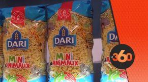 cover:Dari mini animaux.. le nouveau produit de Dari pour les enfants