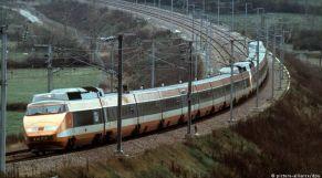 قطار ياباني