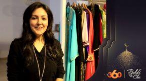 cover Video -Le360.ma • Beldi Chic : Quel type de Caftan peut-on porter quand on est petite de taille