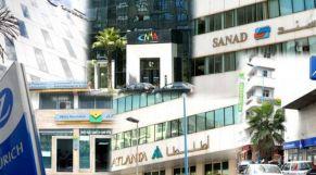 تأمينات المغرب