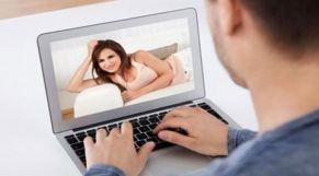 مواقع إباحية