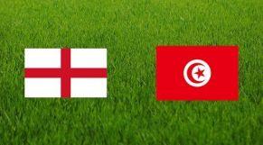 تونس وانجلترا