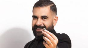 رضا الجاوي