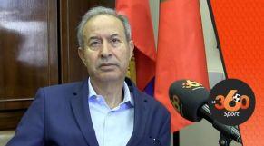 سفير المغرب بروسيا