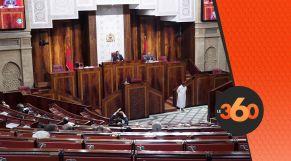 cover vidéo:Le360.ma •جدل حاد بالبرلمان حول وجود برلمانيين وشخصيات كثيرة بروسيا