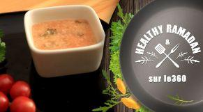 cover: Healthy Ramadan: L'alternative: Belboula aux tomates