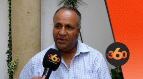 محمد بنحمو