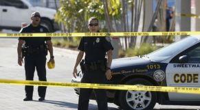 شرطة فلوريدا