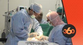 cover: طاقم طبي يجري أزيد من 120 عملية جراحية لفائدة الأطفال بمستشفى أكادير