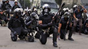 شرطة مصر