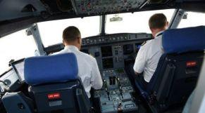 ربان طائرة