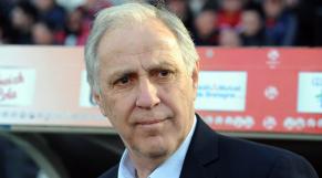 المدرب الفرنسي ريني جيرار