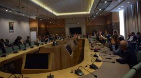 لجنة القطاعات الإنتاجية بمجلس النواب