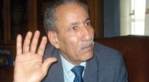 ابراهيم غالي