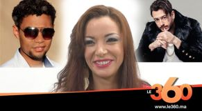 "cover Video -Le360.ma • لبنى أبيضار تعد بـ ""المزيد من الجرأة"" وتكشف موقفها اتجاه سعد لمجرد والبولماني"