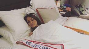 ملكة جمال استكلندا