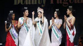 ملكة جمال الأمم 1